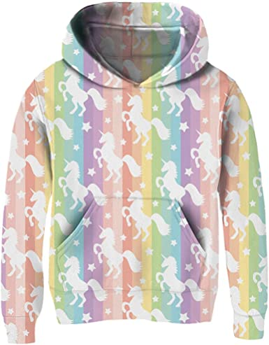 I Choose to Sparkle Unicorn Ladies Womens Unisex Hoodie Hooded Top