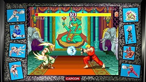 Street Fighter - 30th Anniversary - Actualités des Jeux Videos
