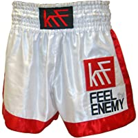 KRF Feel The Enemy Thai Liso - Pantalones