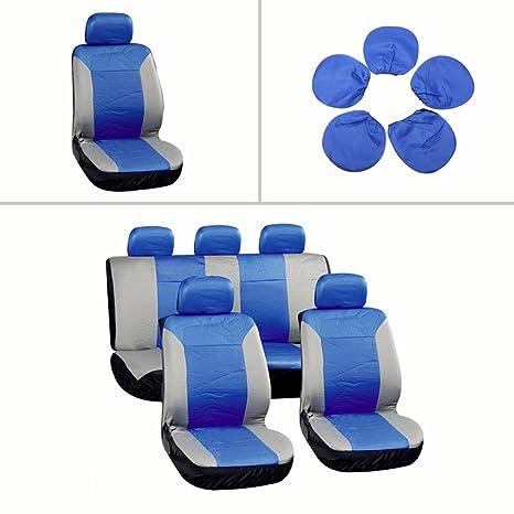 Amazon.com: OCPTY - Cojín elástico universal para asiento ...