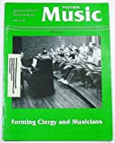 img - for Pastoral Music (Volume 18 Number 4, April-May 1994) book / textbook / text book