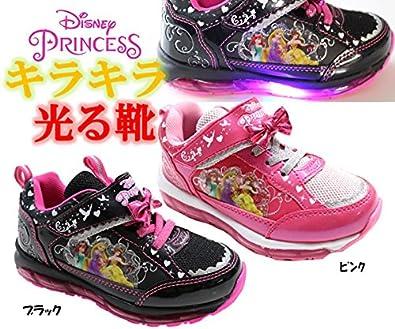 84af7d8699db8  光る靴  ディズニー  ディズニー プリンセス  Disney ディズニー プリンセス アリエル ラプンツェル