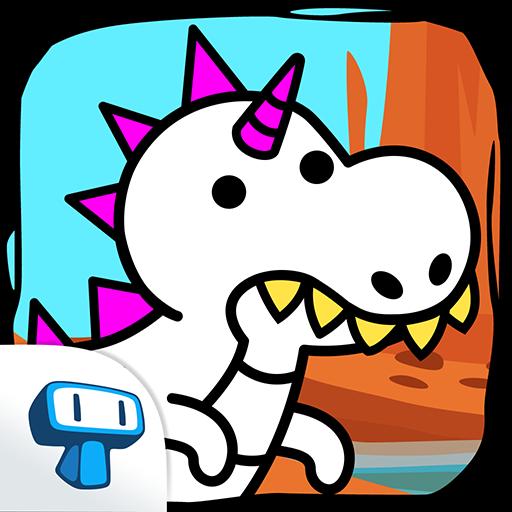 Dino Evolution -