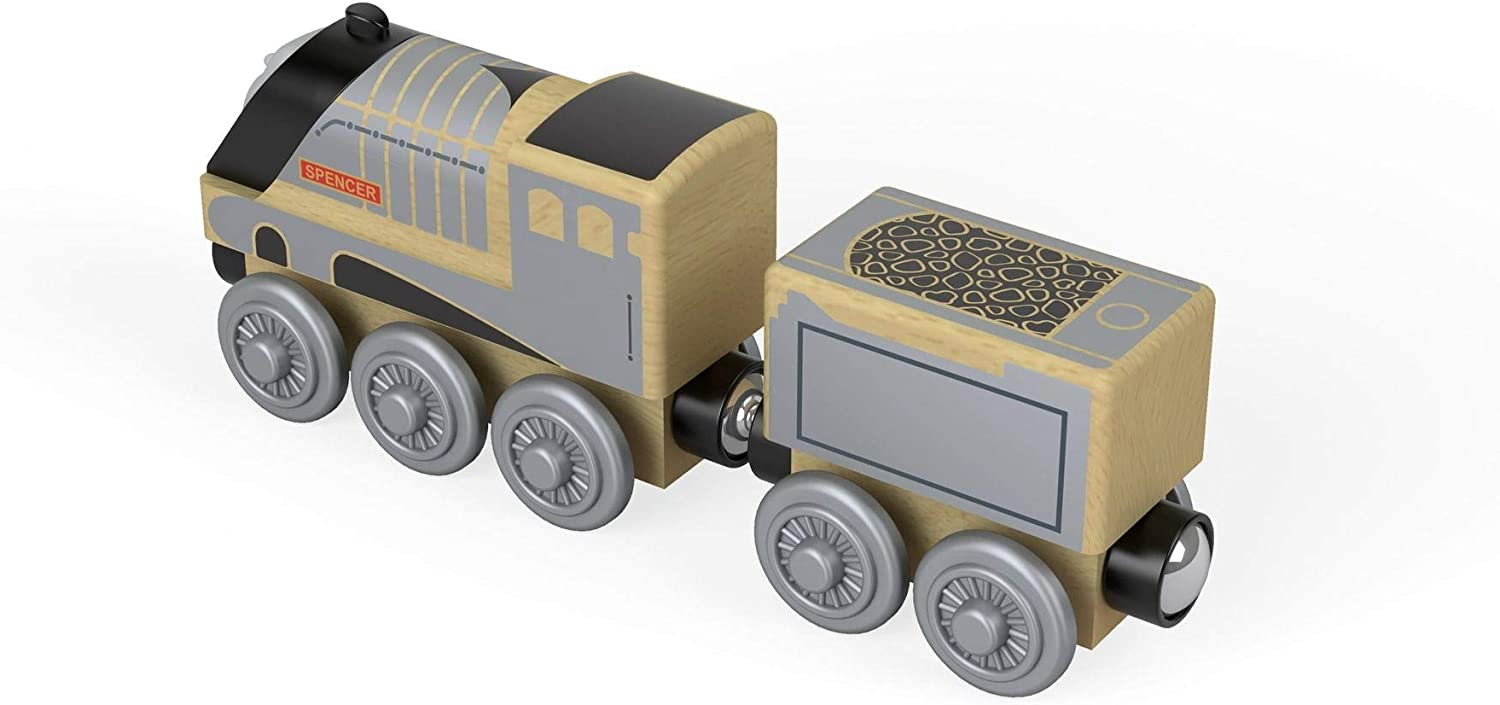 Fisher-Price  Thomas /& Friends Wood Spencer
