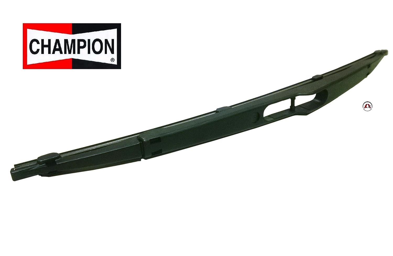 1 Escobilla limpiaparabrisas trasera X36EP CHAMPION-36 cm: Amazon.es: Deportes y aire libre