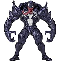 Spider Man Classics Venom Marvel Walgreens Hand Model Doll Decoration Vinyl Action Figure Collection Toy for Kids (style 2)