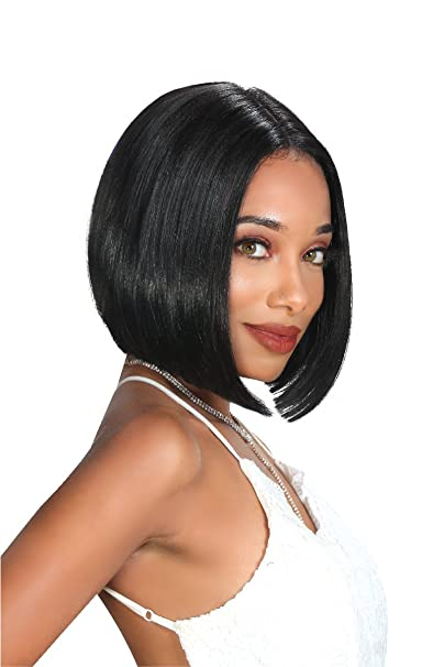Zury Sis Slay Lace Front Wig Lace H Dada (Sombre Rt Blush) by Zury Hollywood