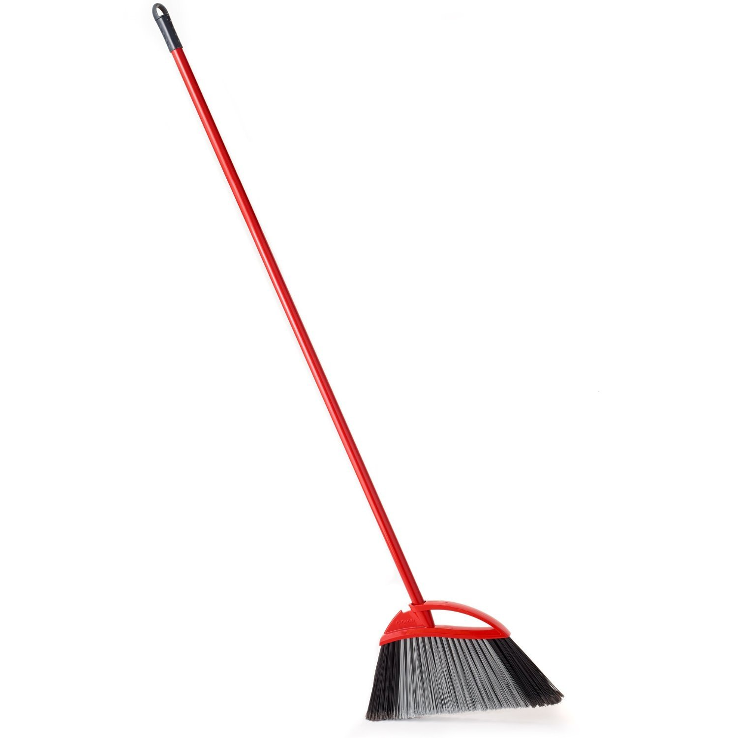 O-Cedar Power Corner Large Angle Broom (Pack of 3) by O-Cedar (Image #2)