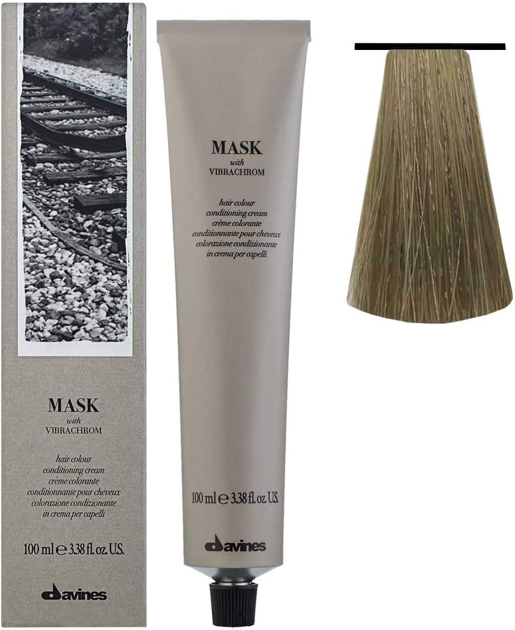 Davines Mask With Vibrachrom 8.0 Tinte - 100 ml: Amazon.es ...