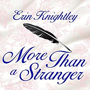 More Than a Stranger Audiobook