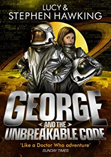 Book Cover: George and the unbreakable code