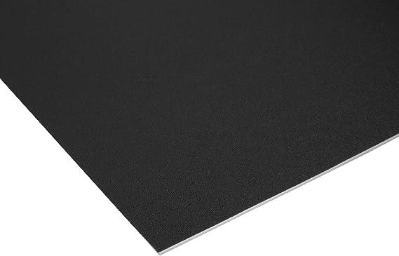 Plusieurs Couleurs et Tailles Gris 2,00mx2,50m Tapis PVC EXPOTOP Tapis uni en Vinyle R/ésistance au feu M1 Tapis Vinyle au m/ètre