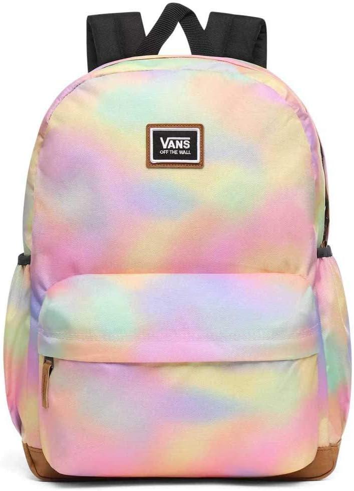 Mochila WM Realm Plus Backpack Aura Wash VANS