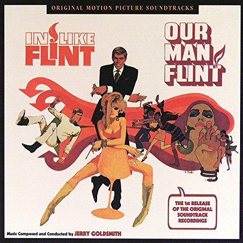 In Like Flint / Our Man Flint ...