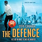 The Defence | Steve Cavanagh