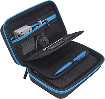 Amazon.com: Jun Xuan New 3DS XL and 2DS XL Carrying Case ...