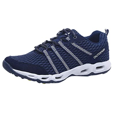 NEW Men/'s Outdoor Sports Running Shoes Casual Unisex Athletic Trainers Sneakers