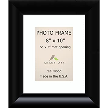 Amazon.com: Picture Frame, 8x10 Matted to 5x7\