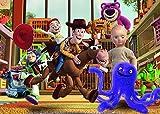 Ravensburger Disney Toy Story Playing Around