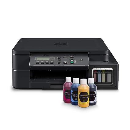Impresora de sublimación A4 con Sistema de depósito de Tinta ...