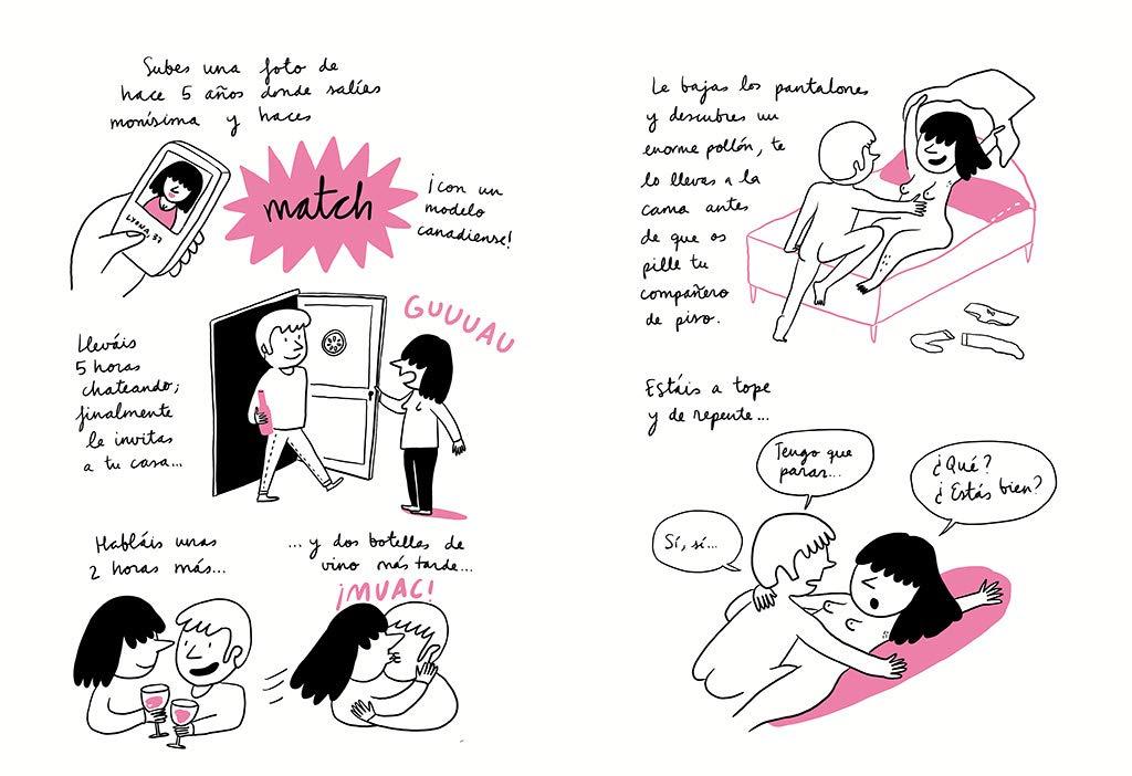 Sex-¡oh!: Mi revolución sexual (Random Cómics): Amazon.es ...