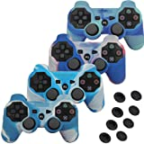 BlueLoong PS3 Silicone Case Rubber Skin