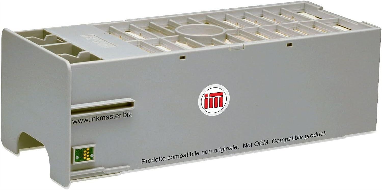 "Ink maintenance tank for 9890 /""Non-Original/"""