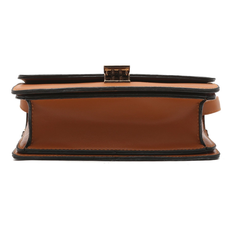 Hollday-store Luxury Handbags Women Bags Designer Shoulder Bags for Bolsa  Feminina, Brown  Handbags  Amazon.com 63dde4836f