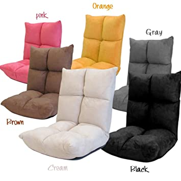 Amazon.com: Futon silla recliners piso Sillas plegables ...