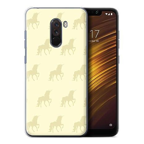 eSwish - Carcasa para teléfono móvil, diseño de Unicornio ...