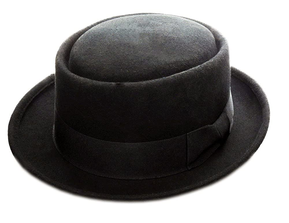 Walter White Heisenberg Hat, Size Large 5030-LARGE