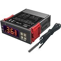 Diymore Stc-1000 - Termostato Digital Calefacción y Refrigeración