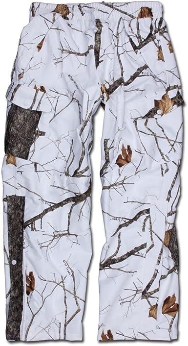 Pantalon Hunter snow wild trees
