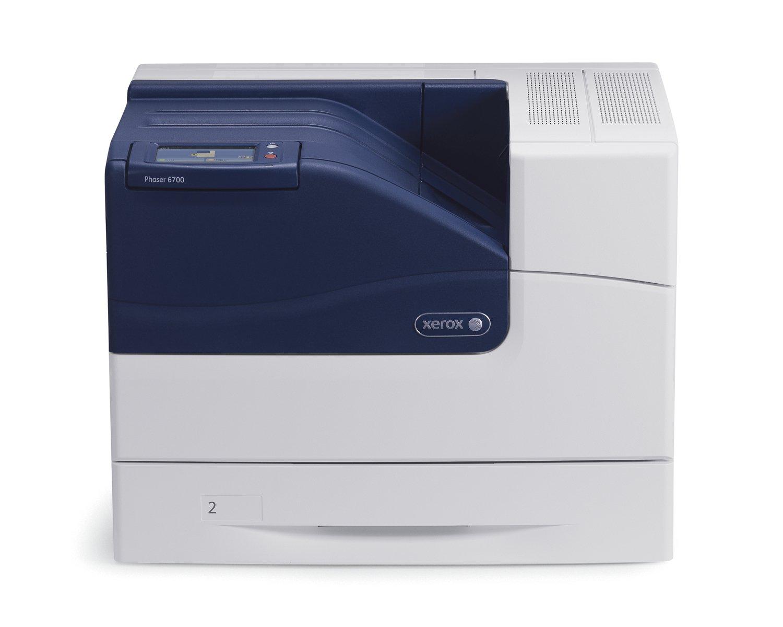 Xerox Phaser 6700V_DN - Impresora láser (Laser, Color, 2400 ...