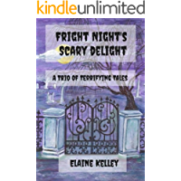 Fright Night's Scary Delight: A Trio of Terrifying Tales
