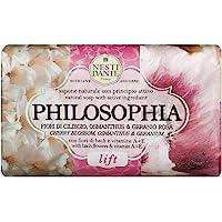 Nesti Dante Philosophia Lift Rejuvenating zeep, 250 g
