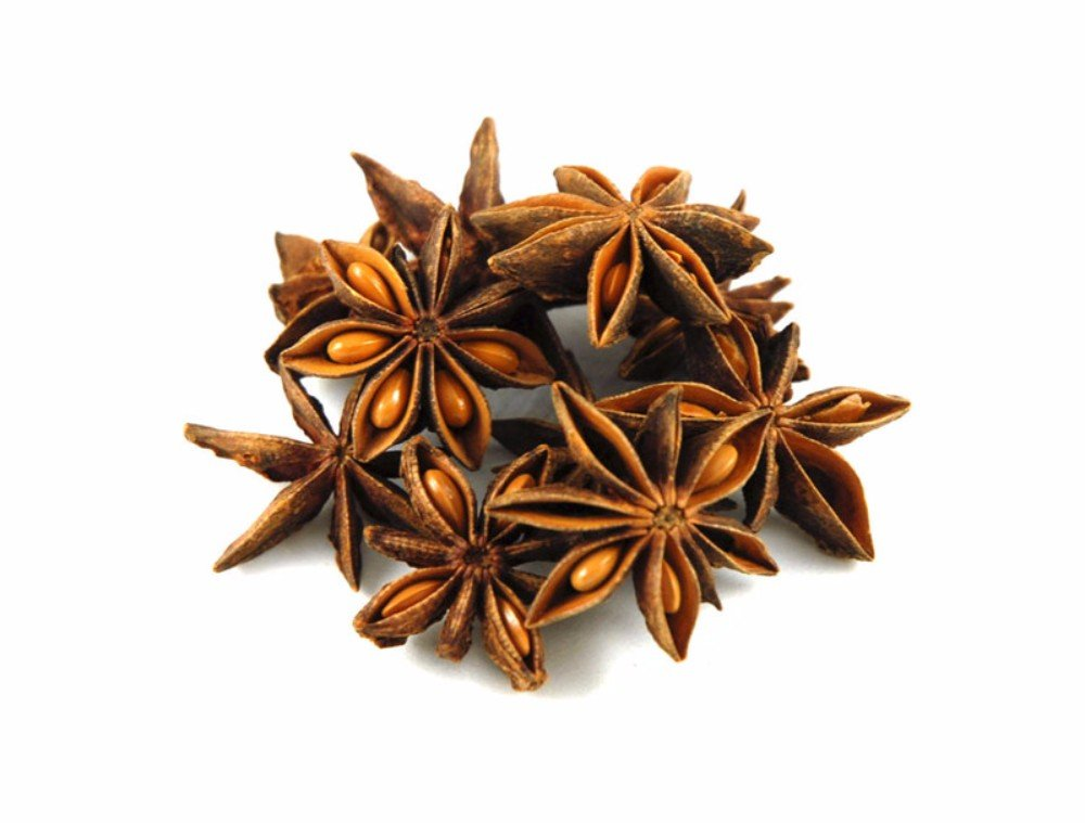 ANISE SEEDS - WHOLE- 4.994lb