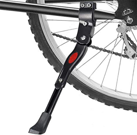 Adjustable Cycling Side Kick Stand MTB Road Bike Bicycle Kickstand Alloy Body