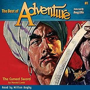 The Best of Adventure #1 Audiobook