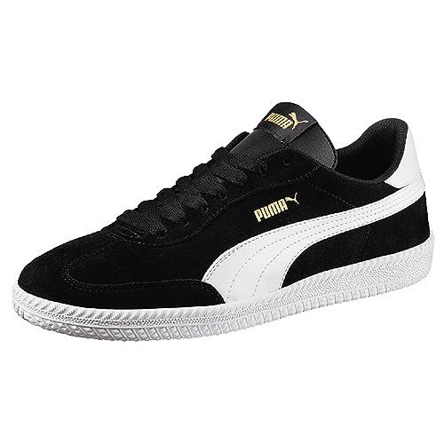 Puma Unisex Astro Cup Black Sneakers - 3 UK India (35.5 EU)(36442302 ... 720f1f4c3