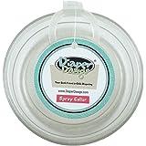 Diaper Dawgs – Ultra Compact Cloth Diaper Spray Shield, Transparent