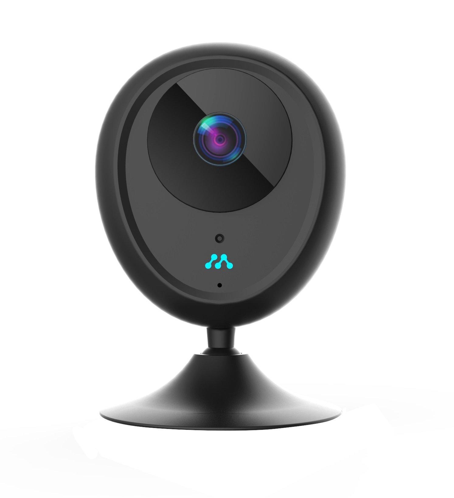 Momentum Cori 2Pack HD Smart Home Security Camera