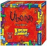Ubongo: Ubongo Junior