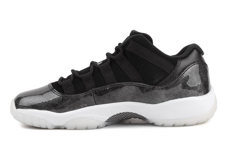 air jordan retro 11 big kids' basketball shoe