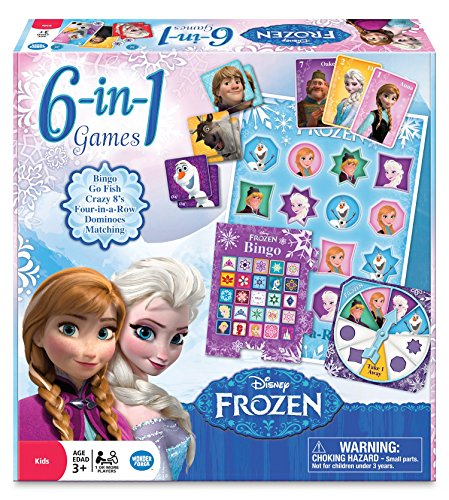 Frozen-6-in-1-Game-Collection