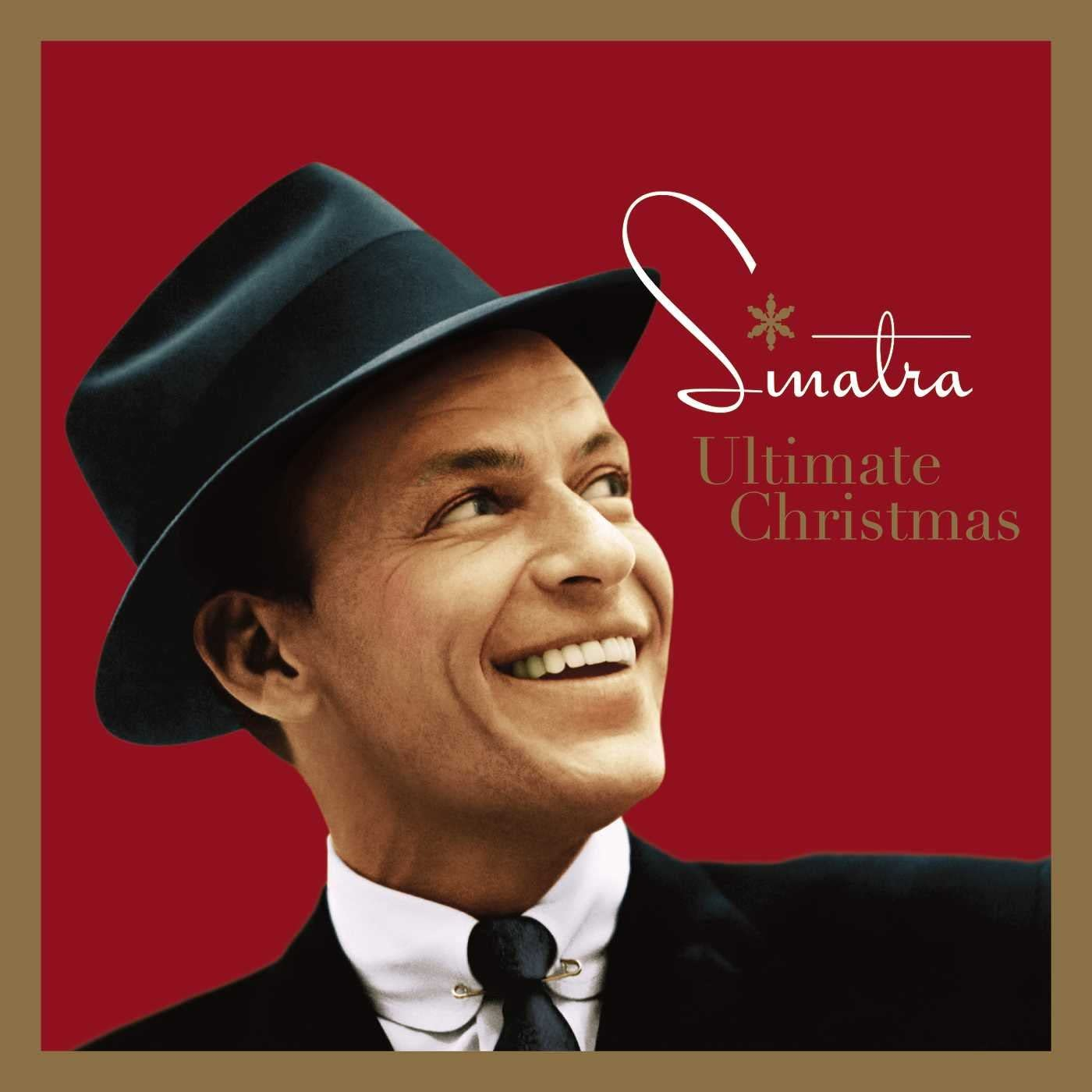 Amazon   Ultimate Christmas   Frank Sinatra   クリスマス   音楽