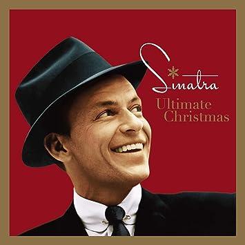 Frank Sinatra Christmas.Ultimate Christmas