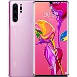 "Huawei P30 Pro - Smartphone de 6.47"" (Kirin 980 Octa-Core de 2.6GHz, RAM de 8 GB, Memoria Interna de 128 GB, cámara de…"
