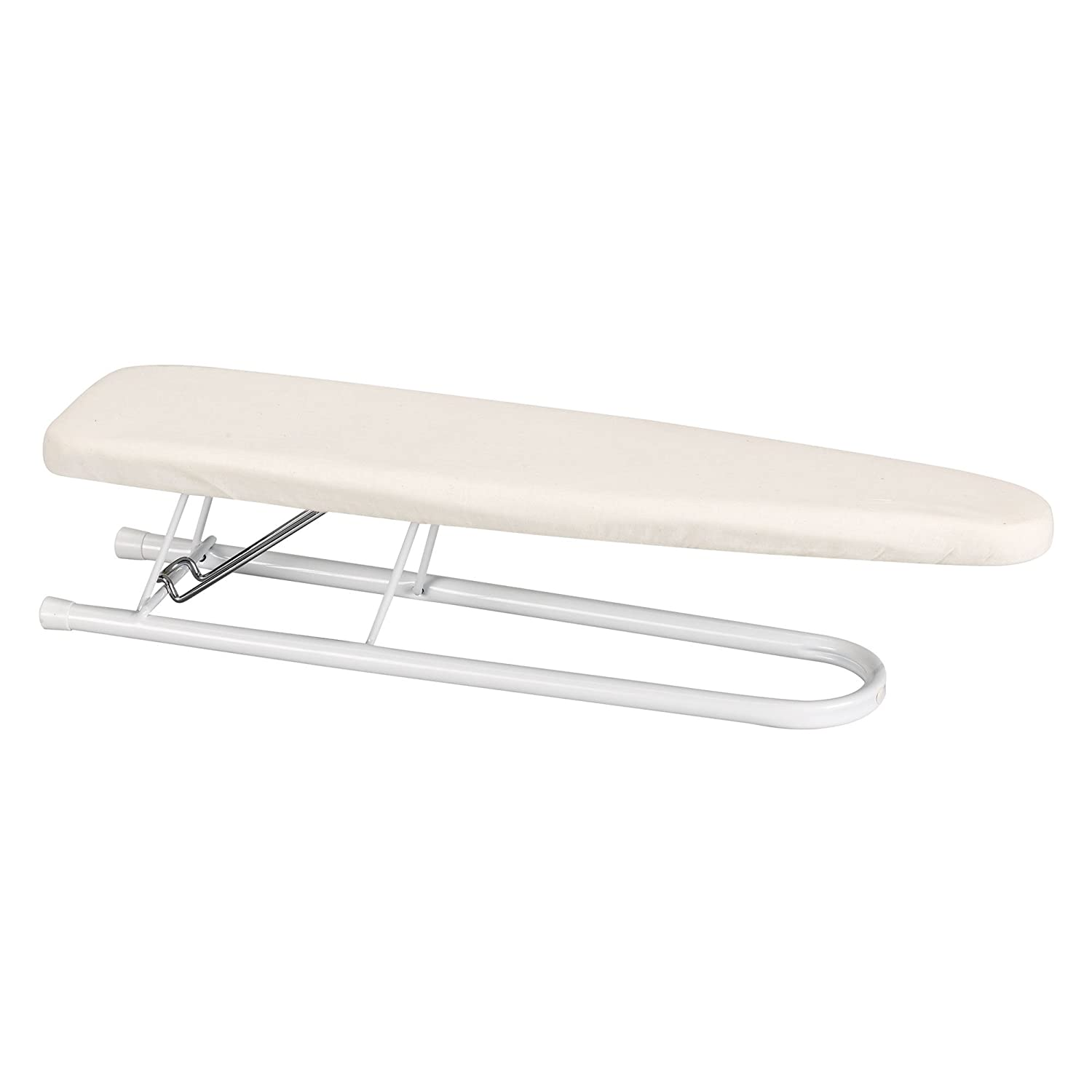 Household Essentials 120001 Accessory Sleeveboard Mini Ironing Board | White