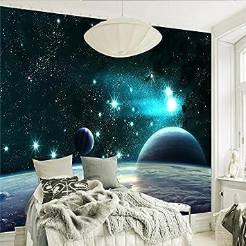 Adesivi Murali 3d Grandi.Carta Da Parati Personalizzata Foto Adesivi Murali 3d Grandi